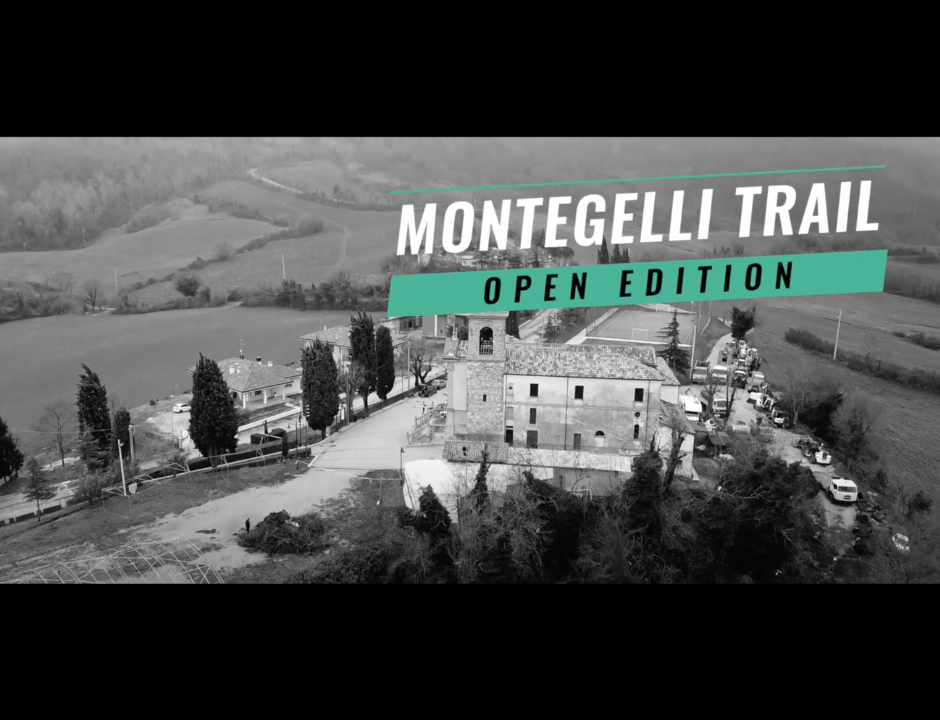 Montegelli Trail Open Edition