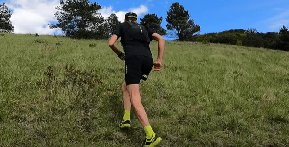 Space Running Trail School