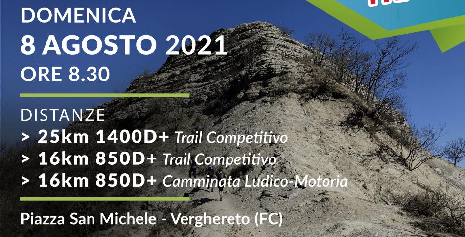 Verghereto Trail 2021