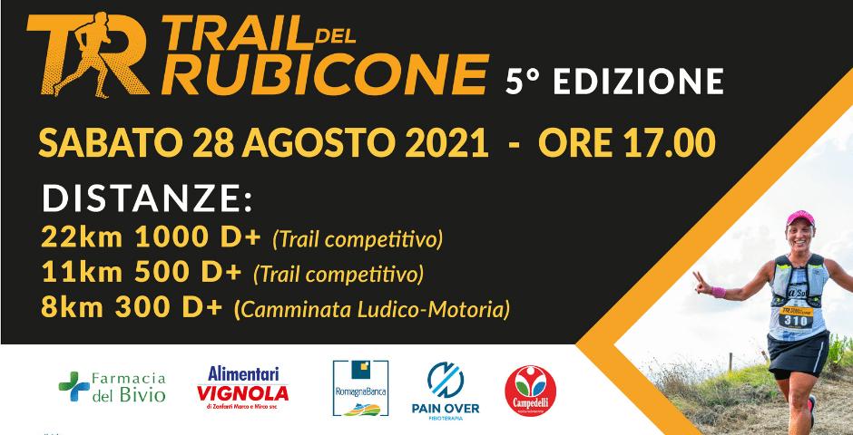 Trail Rubicone