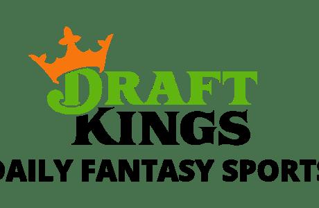 DraftKings Week 13