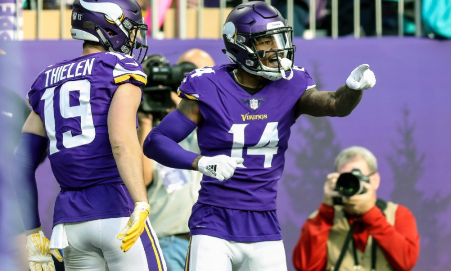 Buy Sell Hold. NFL Divisional Round: Keys to victory, Minnesota Vikings