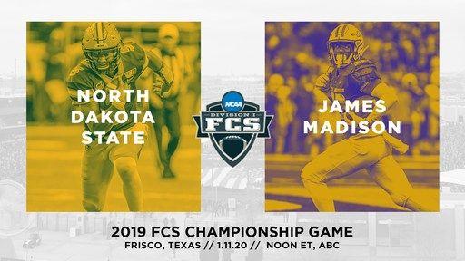 FCS Championship