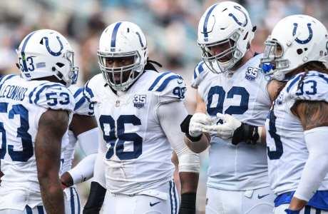 NFL Draft Colts