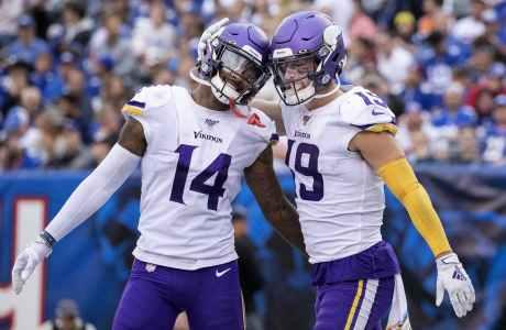 NFL Draft Vikings