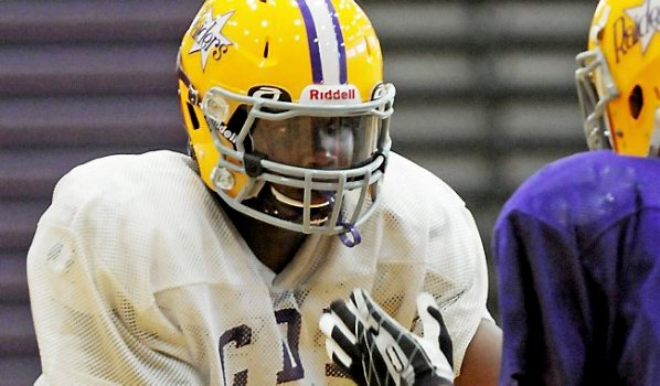 Jashon Cornell: Path to the NFL Draft