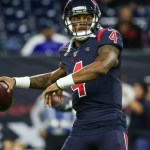 Redraft Quarterback Rankings