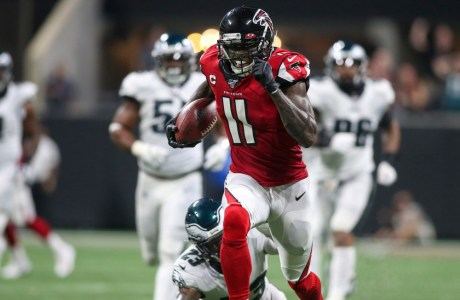 non-PPR wide receiver rankings