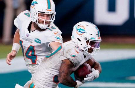 New York Jets Miami Dolphins