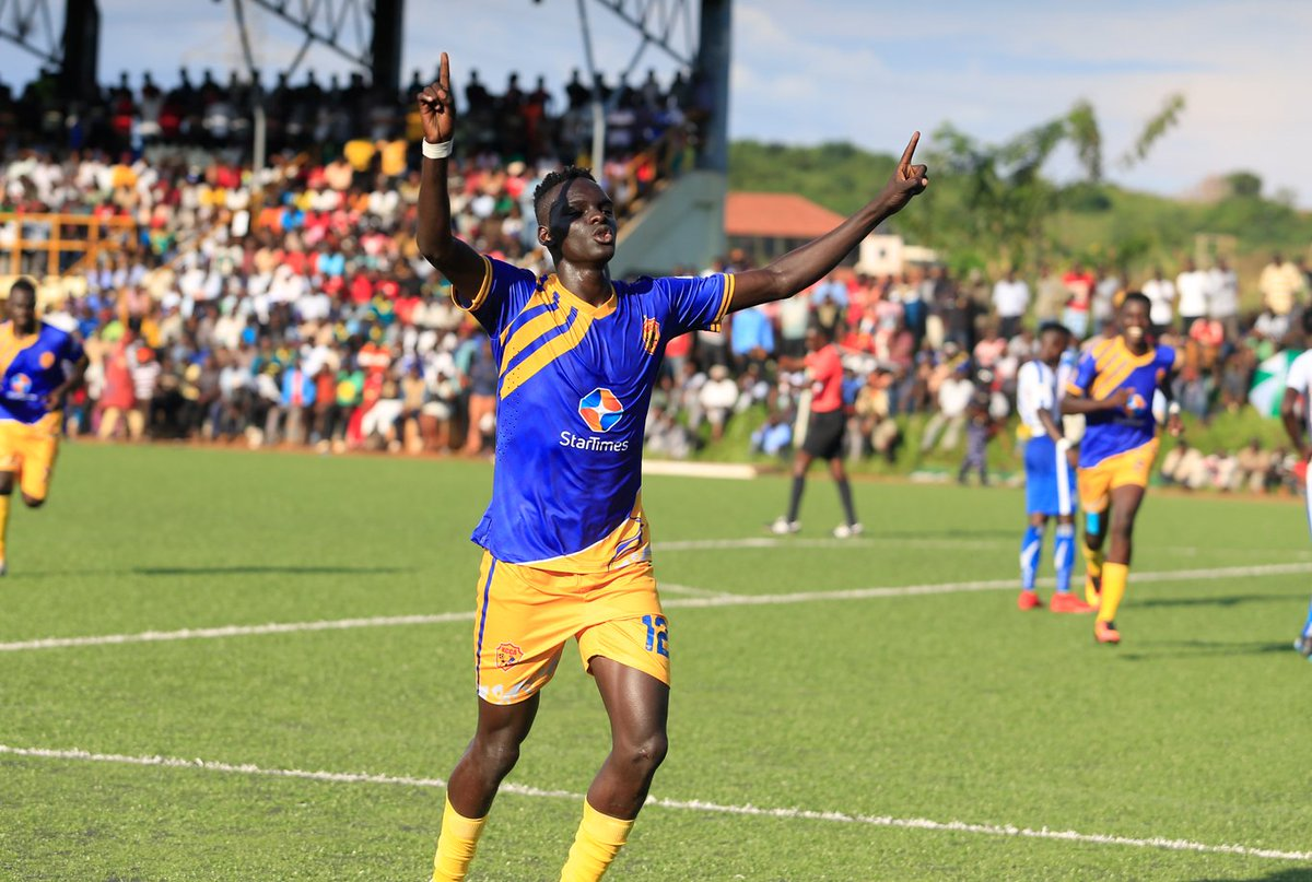 KCCA FC - Mustafa Kizza - KCCA FC: 5 players whose future remains uncertain