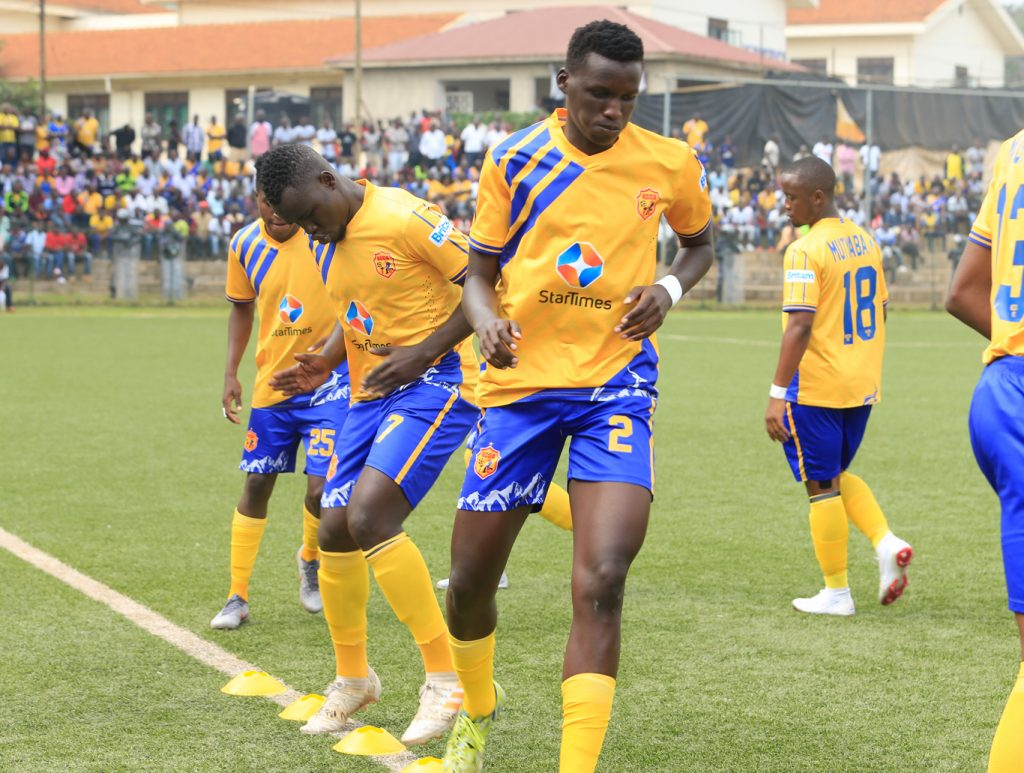 Samuel Kato - A host of talented youngsters got themselves onto the 2019/20 StarTimes Uganda Premier League's radar following their stunning performances during the season.