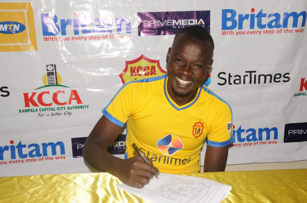 Gift Ali - Coronavirus: Biggest questions about the Uganda Premier League now