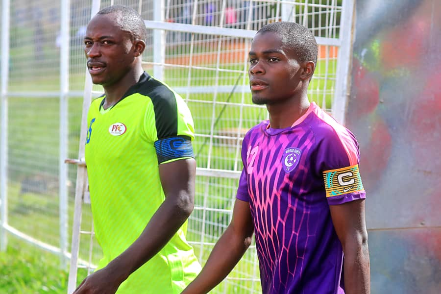Hassan Ssenyonjo - A host of talented youngsters got themselves onto the 2019/20 StarTimes Uganda Premier League's radar following their stunning performances during the season.