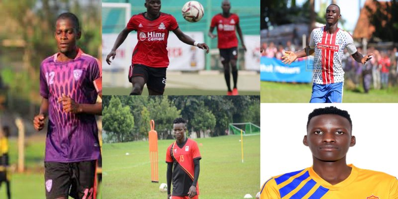 Five youngsters - shoot-for-stars-5-young-guns-of-uganda-premier-league