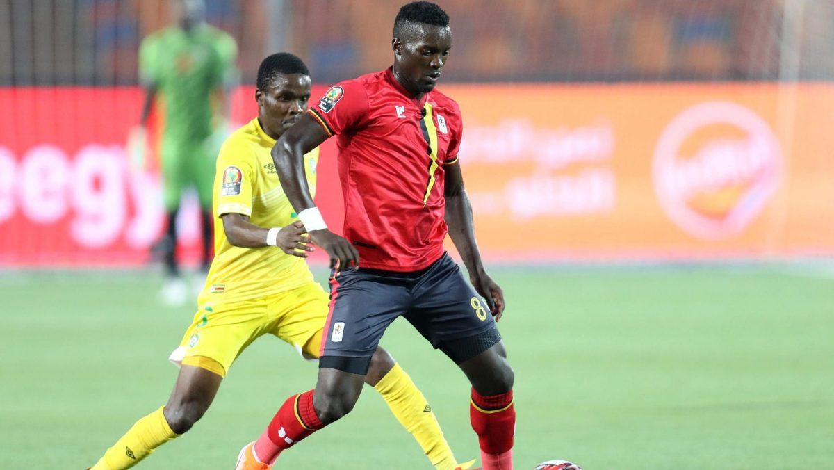 Khalid Aucho - eleven-super-talents-to-never-have-won-a-uganda-premier-league-title