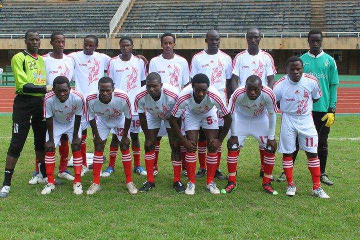 Col. Bell - Victors FC