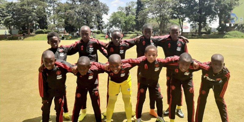 Proline Soccer Academy - FIFA analysis talent development project