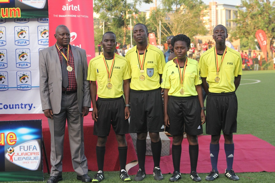 bashir-mutyaba-the-fufa-juniors-league-project-was-a-success