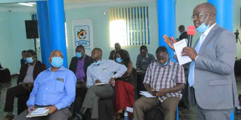 UPL Clubs - fufa-vs-upl-clubs-the-games-go-on-who-is-fooling-who-this-time