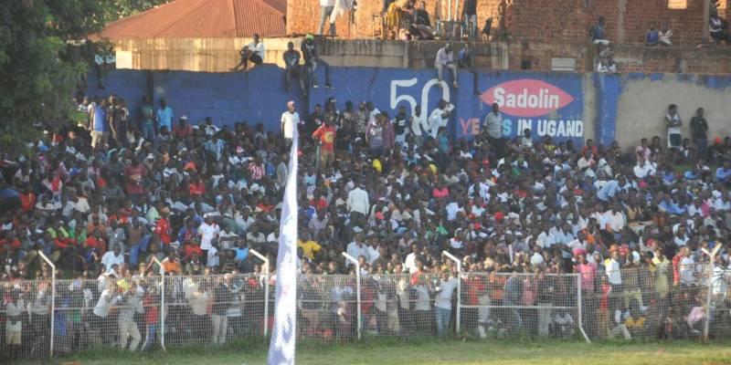 BUL FC - Kyabazinga Stadium