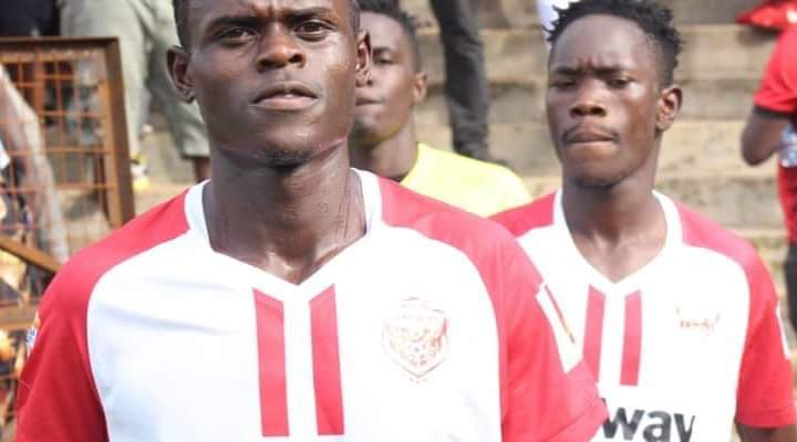 Andrew Kiwanuka