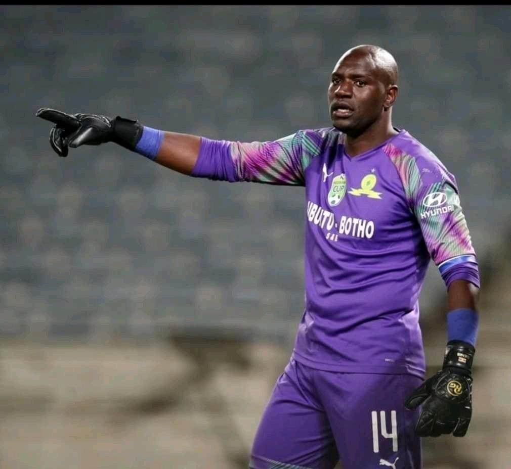 Denis Onyango - Edrisa Lubega - Diaspora