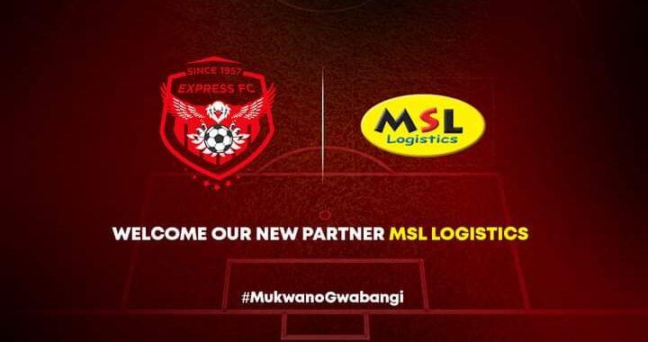 MSL logistics - Express Fc