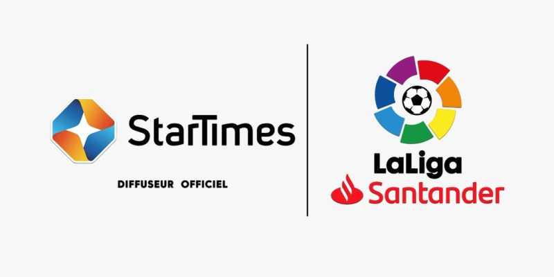 StarTimes - La liga