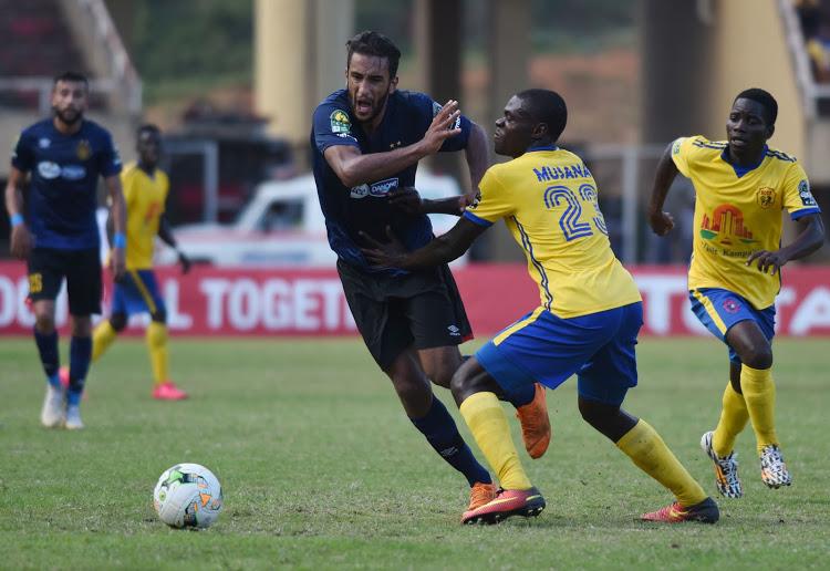 KCCA FC 0-1 Esperance - The Touchline Sports