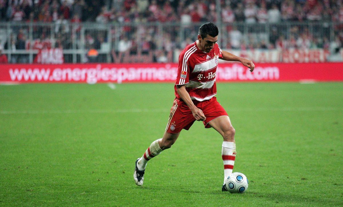 Bundesliga heroes
