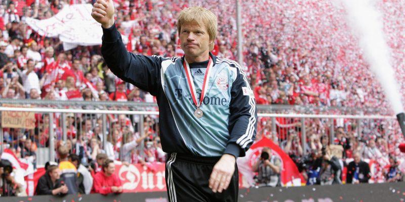 Bundesliga legends