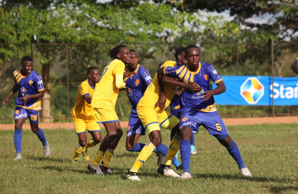 KCCA FC struggled to find results in the StarTimes UPL last season
