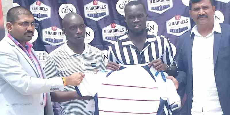 Bashir Mutanda Mbarara - The Touchline Sports