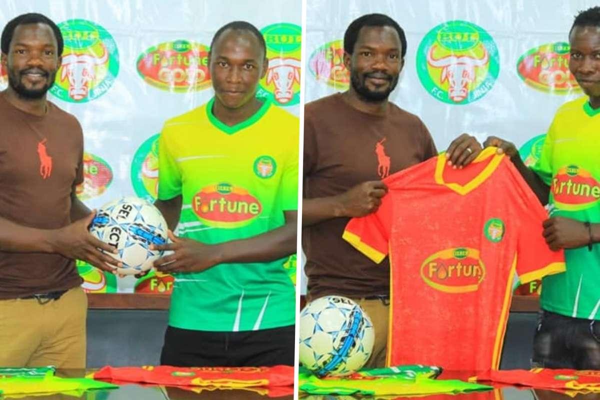 Arthur Kyesimira - BUL FC