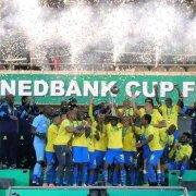Denis Onyango Nedbank Cup