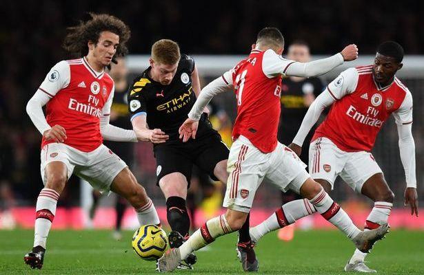 Place it premier league - The Touchline Sports