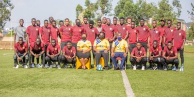 KCCA FC 2020/21 squad numbers - the touchline sports