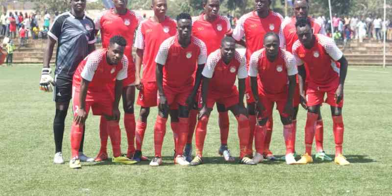 StarTimes UPL Kyetume FC