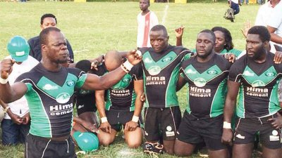 Heathens Rugby Club declared Champions - The Touchline sports