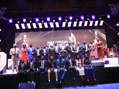 USPA best of 2019