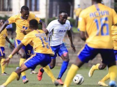 Mike Mutebi: URA are very serious title contenders this season