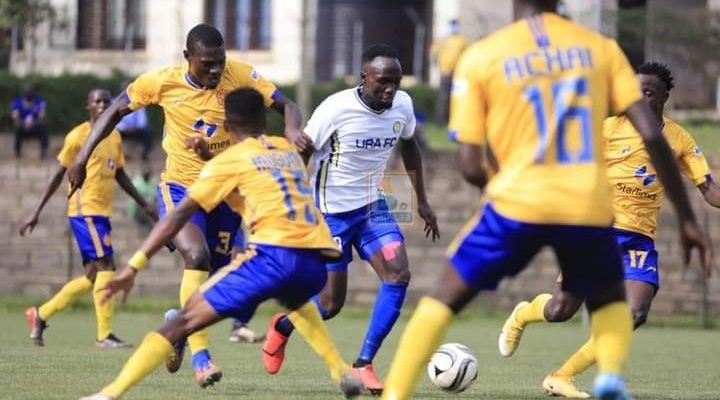 Mike Mutebi: URA are very serious title contenders this season