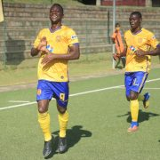 KCCA FC hosts Mbarara City