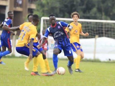 SC Villa, Jogoos, StarTimes UPL, KCCA FC