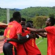 Uganda defeated Tanzania