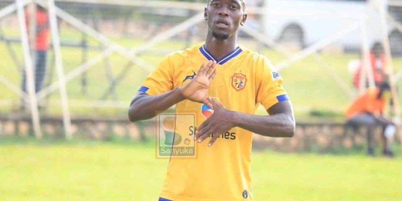 KCCA FC defeated Soltilo Bright Stars