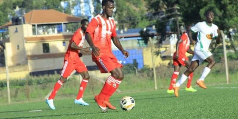 Busoga United hosts Kyetume