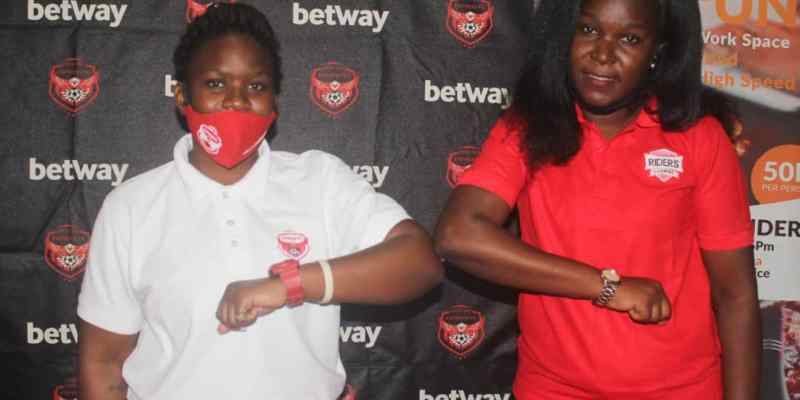 Express FC partners with Riders Lounge