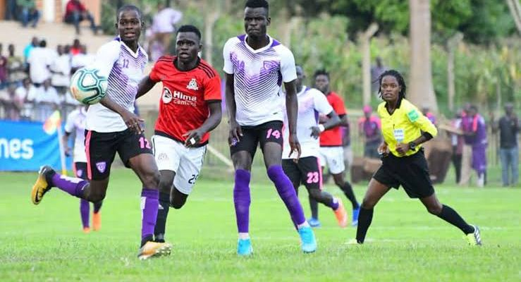 Vipers SC kickoff title defence against Wakiso Giants