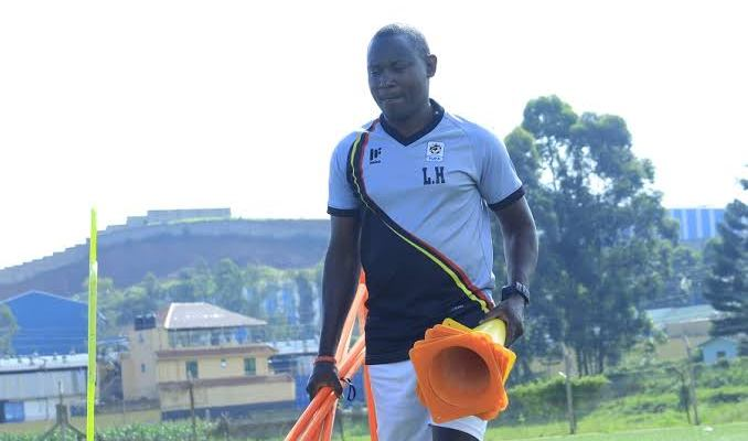 Hamza Lutalo targets victory